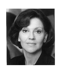 kelly bishop feet